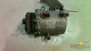 2007 Buick Rendezvous AC A/C AIR CONDITIONING COMPRESSOR