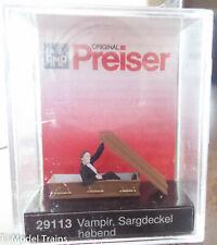 Preiser HO #29113 Vampire (Figure)