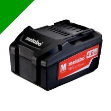 Аккумулятор Metabo 18 V 2.0 Ah Li-Power 625596000