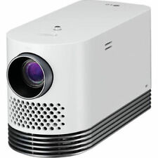 LG HF80JA ProBeam Full HD Laser Smart Home Theater Projector