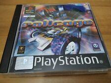 Rollcage (Sony PlayStation 1, 1999) originale con manuale. Come nuovo