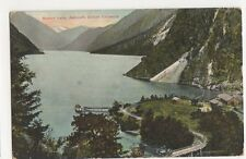 Canada, Seaton Lake Ashcroft, British Columbia Postcard, B163