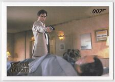 JAMES BOND 2016 ARCHIVES SPECTRE EDITN LIVING DAYLIGHTS GOLD PARALLEL 31 051/125