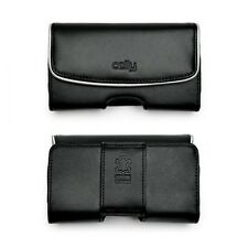 CELLY HORIZZONTALE HD CASE WITH BELT LOOP CUSTODIA PELLE