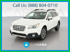 2015 Subaru Outback 3.6R Limited Wagon 4D Power Windows Power Steering Navigation System AM/FM Stereo Moon Roof All