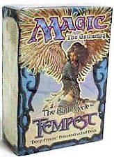 Tempest Theme Deck Deep Freeze (ENGLISH) FACTORY SEALED BRAND NEW MAGIC ABUGames