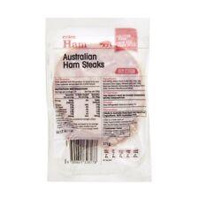 Coles Ham Steaks 375g