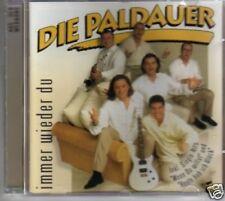 (852P) Die Paldauer, Immer wieder Du - 1998 CD