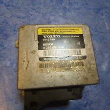 Airbag Steuergerät Volvo 850 Volvonummer 9148799