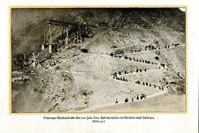 Riesenbrückenbauten in der Türkei Eisenbahnlinien Bagdadbahn u.a. von 1925