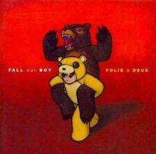Folie à Deux [Bonus Track] by Fall Out Boy (CD, Dec-2008, Mercury)