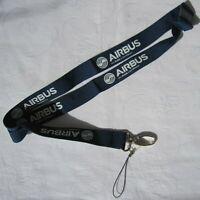 AIRBUS An EADS Company Schlüsselband Lanyard NEU (T114)