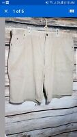 2 Pairs NEW Red Maple Size 50 Shorts