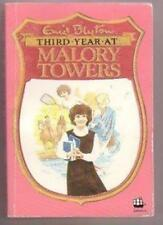 Third Year at Malory Towers,Enid Blyton- 9780006931843
