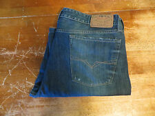 GUESS CLIFF RELAXED BOOT CUT  JEANS (EUC) SIZE 38X28 VERY NICE