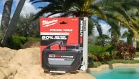 Milwaukee 48-11-1812 M18 RED LITHIUM High Output HD12.0 Battery Pack 2018 Sealed