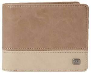 Billabong Dimension Wallet - Clay - New