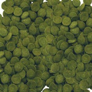Aqueon Algae Rounds Food for all Algea Eater Fish 3oz