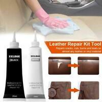 Advanced Leather Repair Gel - Super Q2L5
