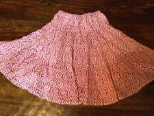 Peek skirt 3-6 6 12 18 12-18 24 2 3 2-3 2T 3T 4T 5T 4 5 Euc Choice