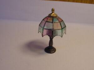 Tiffanylampe  7