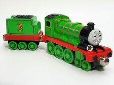 Thomas The Train & Friends Take Along Die Cast Metal Talking henry