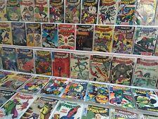 Amazing Spider-Man #17-100 Full Run Lot 20 31 40 41 50 1st Kingpin Gwen Scorpion