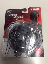 V2009 Corgi James Bond 007 Casino Royale Aston Martin DBS Car i