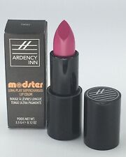 Ardency Inn Modster longplay Supercharged Lip Color lipstick Twist