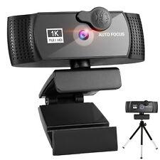 1080p Full HD 30FPS Webcam USB 2.0 3.0 Mit Mikrofon Webkamera Laptop PC Stativ