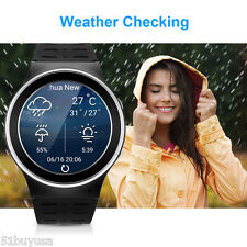 Diggro S99 MTK6580 Android 5.1 SmartWatch Phone Support SIM 3G Wifi Bluetooth UK