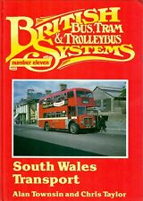 British Bus Tram & Trolleybus Systems 11 South Wales Transport, Townsin & Taylor