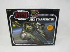 Obi-Wan's Jedi Starfighter STAR WARS The Vintage Collection MIB