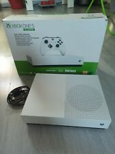 Microsoft Xbox One S All-Digital Edition 1To sans manette