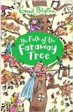The Folk of the Faraway Tree, New, Blyton, Enid Book