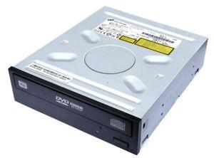 Laufwerk LG GH15N DVD/CD Brenner DL RAM intern schwarz S-ATA BULK