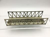 Marklin 7162 HO Gauge M Track Lattice Girder Bridge (L1)