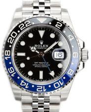 Rolex 126710BLNR GMT Master II 2019 Men's Watch - Silver