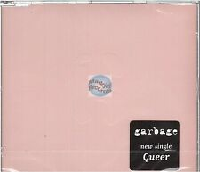 GARBAGE queer CD MAXI neuf new neu