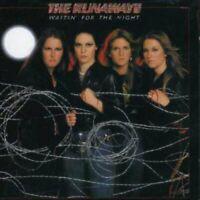 The Runaways - Waitin For The Night [CD]
