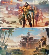 Ixalan double sided Magic the Gathering MtG Playmat - Spielmatte Unterlage