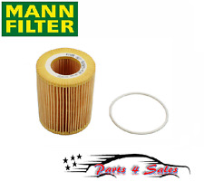 Volvo S60 XC70 XC60 V70 S80 Oil Filter Kit OEM MANN FILTER 30750013 NEW