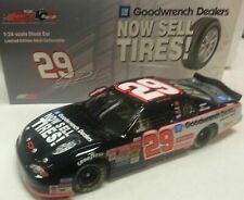 KEVIN HARVICK 2002 GM NOW SELL TIRES 1/24 ACTION DIECAST CAR 1/28,896