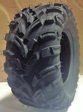 NEW 25X11-12 6PR HI-RUN ATV TIRE