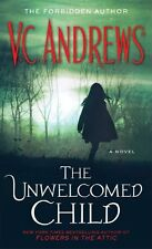 The Unwelcomed Child by V.C. Andrews