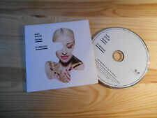 CD POP Kate Miller-Heidke-o vertigini! (12) canzone PROMO Cooking Vinyl CB