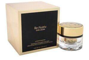 Estee lauder.Re-Nutriv Ultimate Diamond Transformative Eye Cream .5oz NIB