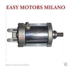 82699R MOTORINO D'AVVIAMENTO GILERA FUOCO NEXUS 500 Malaguti Spidermax GT 500