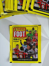 PANINI FOOT 2016/2017 LIGUE 1 POCHETTE PACK (1) MBAPPE ROOKIE RC