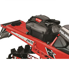 Polaris New Oem Snowmobile Black Backcountry Mountain Tunnel Bag Jacket, 2882130